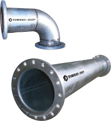 鋼管プレファブ管